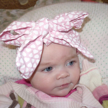 Big Bow, Hair Bow, Baby Headwrap, Baby Headband, Baby Girl Headband, Big Bows, Hair bow Goodtreasures123