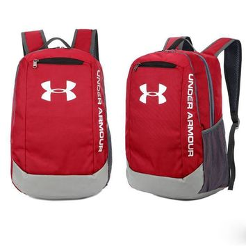 One-nice™ Under Armour Casual Sport Laptop Bag Shoulder School Bag Backpack H-A-MPSJBSC