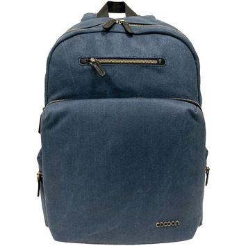 "Cocoon Urban Adventure 16"" Backpack (blue)"