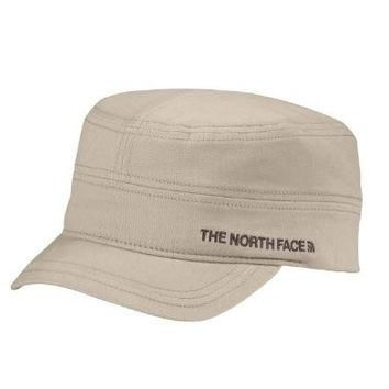 The North Face Logo Military Hat Style: AKPA-254 Size: S/M