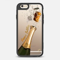 Poppin Bottles in 2016 iPhone 6s case by Love Lunch Liftoff | Casetify