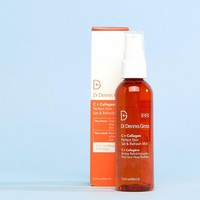 Dr Dennis Gross C+Collagen Perfect Skin Set & Refresh Mist at asos.com