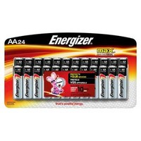 Energizer Max AA Batteries 24 Count (E91BP-24) : Target