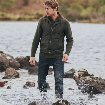 Men's Mayfly Vest by Dubarry of Ireland