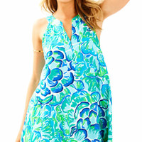Achelle Swing Dress | 23250 | Lilly Pulitzer