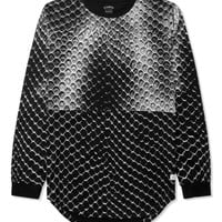 Stampd Black Allover Snake Print L/S T-Shirt | HYPEBEAST Store. Shop Online for Men's Fashion, Streetwear, Sneakers, Accessories
