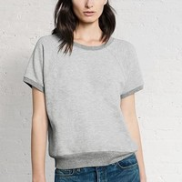 Rag & Bone - Rocky Sweatshirt, Heather_Grey