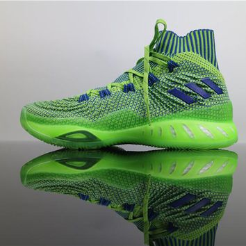 Adidas Crazy Explosive Boost 2017 CQ0388 Basketball Shoe