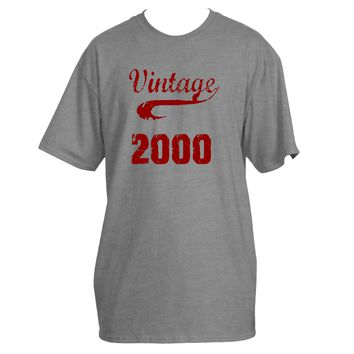 Vintage 2000 | Ultra Cotton® Tall T Shirt | Underground Statements