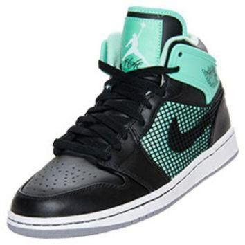 DCK7YE Men's Air Jordan 1 Retro '89 Basketball Shoes