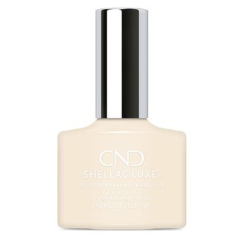 CND - Shellac Luxe Veiled 0.42 oz - #320