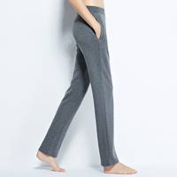 Winter Thicken Casual Home Ladies Pants [4918267460]
