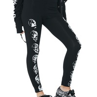 Luna Morte Leggings