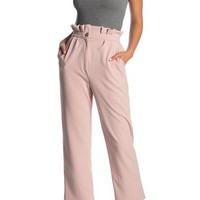 GOOD LUCK GEM | High Waisted Ankle Trousers | Nordstrom Rack