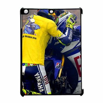 Valentino Rossi Emotional Moment iPad Air Case
