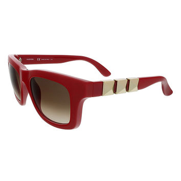 Valentino Red Square Valentino Sunglasses
