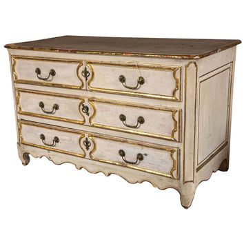 18th C French Chest
