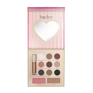 Tanya Burr Candy Glam Beauty Essentials Palette