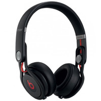 Beats By Dre Mixr Headphones Black One Size For Men 22247310001