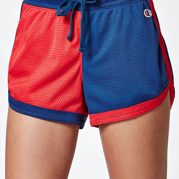 Champion Mesh Shorts at PacSun.com