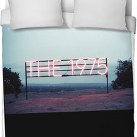 The 1975 Bed Sheet