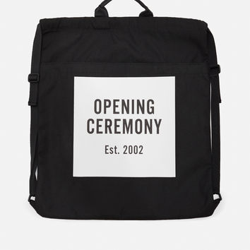 Opening Ceremony OC-EXCLUSIVE Knapsack - WOMEN - Bags & Wallets - Opening Ceremony