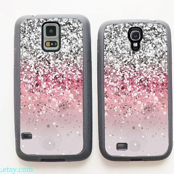 Sparkle Samsung case,Samsung Galaxy S5 Case, Samsung Galaxy S4 Case,Samsung Galaxy Case,Cover Skin,Samsung Galaxy s3 case