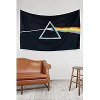 Pink Floyd Dark Side of Moon Tapestry Wall Hang Tablecloth Rectangular