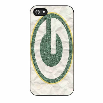 green bay packers nfl cases for iphone se 5 5s 5c 4 4s 6 6s plus