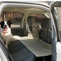 Kurgo Backseat Bridge - Backseat Extender