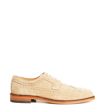 Harrow Wing Tip Shoes