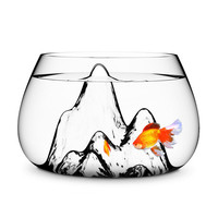 Fishscape Fish Bowl - A+R Store