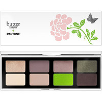 Butter London + Pantone Color Of The Year Eyeshadow Palette