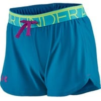 Under Armour™ Girls' Play Up Short