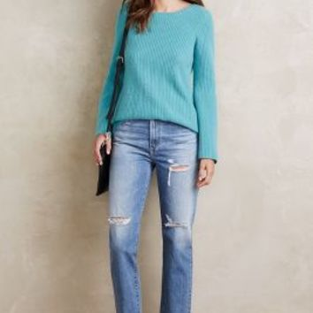 AG Phoebe High-Rise Jeans in 17 Year Size: