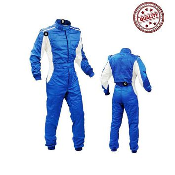 2018 new arrivel racing suit Club kart racing motorcycle riding exercise clothing overalls two layer waterproof hot sell