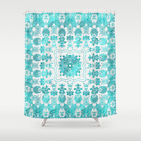 A Memory To Cherish Shower Curtain by Octavia Soldani | Society6
