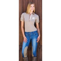 Goode Rider™ Jean Rider - Knee Patch | Dover Saddlery