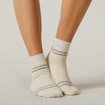 FREE PEOPLE WINDSOR SOCKS