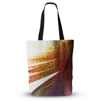 "Alison Coxon ""Feather Pop"" Everything Tote Bag"