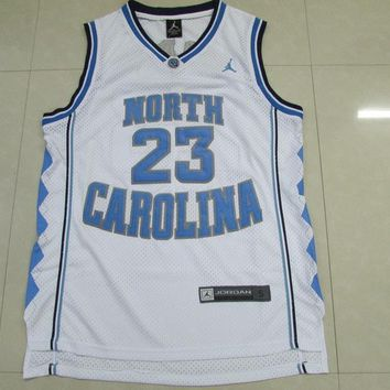 North Carolina #23 Jordan Swingman Jersey | Best Deal Online