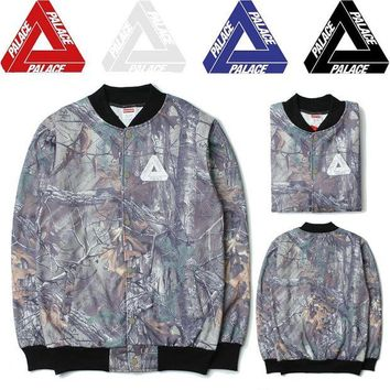 DCCKJN3 Sports On Sale Hot Deal Jacket Leaf Couple Baseball [103804567564]