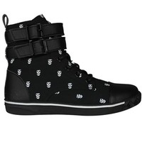 Iron Fist Misfits Hi-Top Trainers - Buy Online at Grindstore.com
