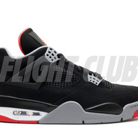 "air jordan 4 retro ""2012 release"" - Air Jordan 4 - Air Jordans 