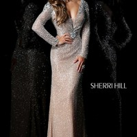 Sherri Hill 11004 Sherri Hill Prom Dresses Shop Z Couture for the latest Prom 2016 Dresses.
