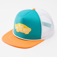 Classic Patch Trucker Hat