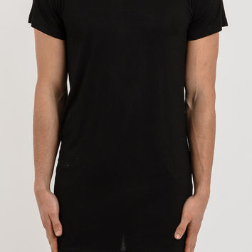 D20 Drawstrings Under Armour S/S Tee - Black