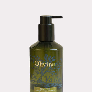 Olivina Hand & Body Cleanser