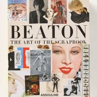 Beaton: The Art Of The Scrapbook - Anthropologie.com
