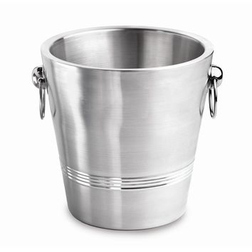 Double Wall Champagne Bucket